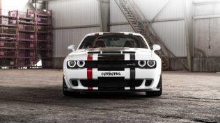 Dodge Challenger Hellcat geiger cars (3)