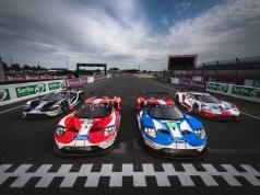 Ford Le Mans 2019 - headline image