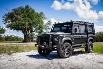 land rover defender tuning 3