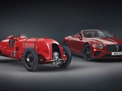 Bentley-Continental-GTC-Number-1-Edition-limitovana-edice-na-pocest-Bentley-Blower- (1)
