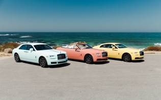 Rolls-Royce Pebble Beach 2019 Collection (7)