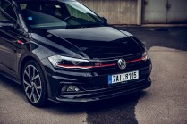 Test Volkswagen Polo GTI