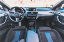 Test BMW X2 M35i xDrive (2019)