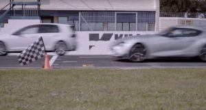 Toyota_Supra-Volkswagen_Golf_R-sprint-video