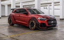 ABT Audi A1 (2)