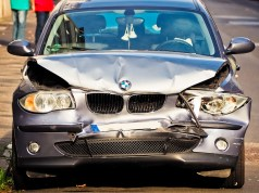 nehoda bmw