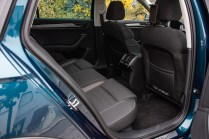 Škoda Superb Scout 2.0 TSI 4×4