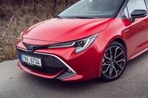 Toyota Corolla Touring Sports 2.0 Hybrid