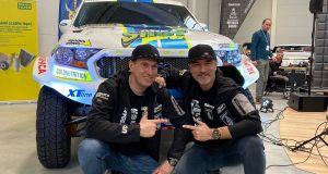 Tomas-Ourednicek-Rallye-Dakar-2020