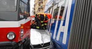 hasici tramvaj 2