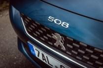 Peugeot 508 SW GT 225 THP