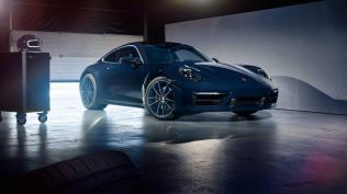 Porsche 911 Belgian Legend Edition (15)