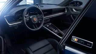 Porsche 911 Belgian Legend Edition (16)