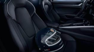 Porsche 911 Belgian Legend Edition (17)