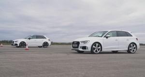 Audi-RS3-srovnani-s-filtrem-pevnych-castic-a-bez-filtru-video