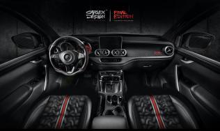 Carlex-Design-Mercedes-Benz-tridy-X-Extreme-Final-Edition- (3)