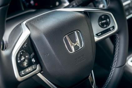 Honda Civic Sedan 1.5 VTEC Turbo