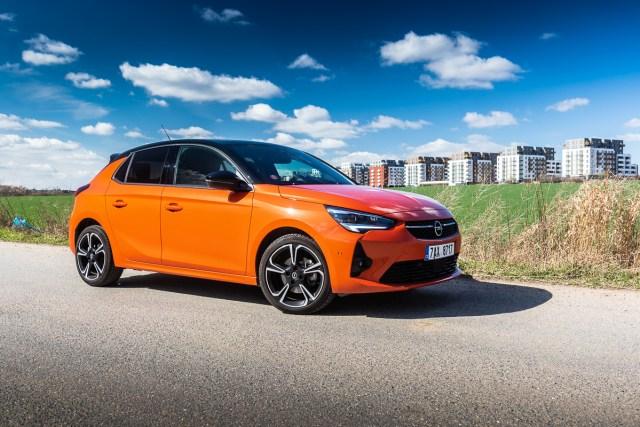 Opel Corsa 1.2 130k (2020)