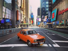 dacia new york