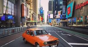 dacia new york