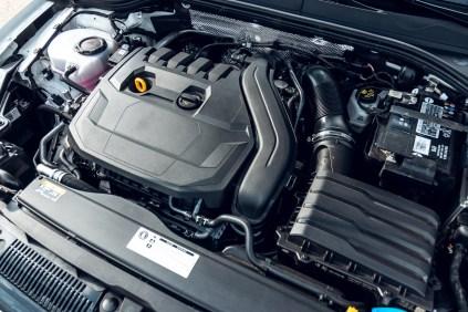 Volkswagen Golf 1.5 eTSI