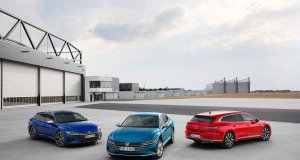 Volkswagen Arteon Shooting Brake R, Arteon eHYBRID Elegance and