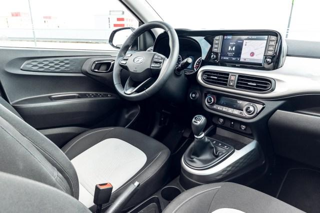 Hyundai i10 1,0i