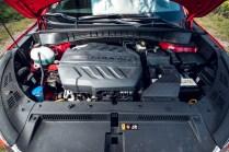 Test Hyundai Tucson 2.0 CRDi N-Line