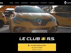 2020 - Captures dcran Le Club by Renault Sport-1