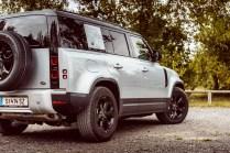 Land Rover Defender 110 P400