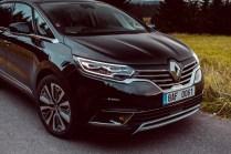 Renault Espace 2.0 dCi