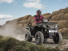 Polaris Sportsman 570 Agri Pro Edition