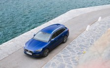 Seat Leon Sportstourer Xcellence 1.5 TSI