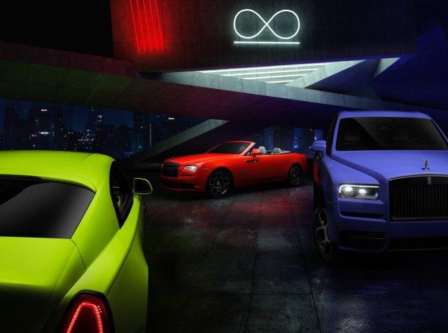 Rolls-Royce-Black_Badge-Dawn-Wraith-Cullinan-Neon_Nights- (1)