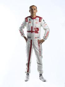 Robert Kubica - Race Suit (3)