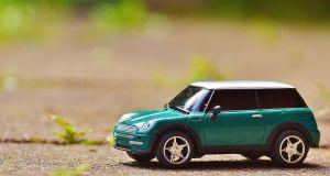 mini-cooper-auto-model