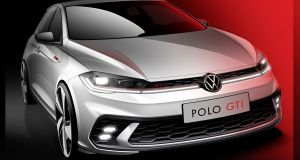 2021-Volkswagen_Polo_GTI-teaser