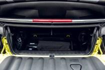 Mini JCW Cabrio