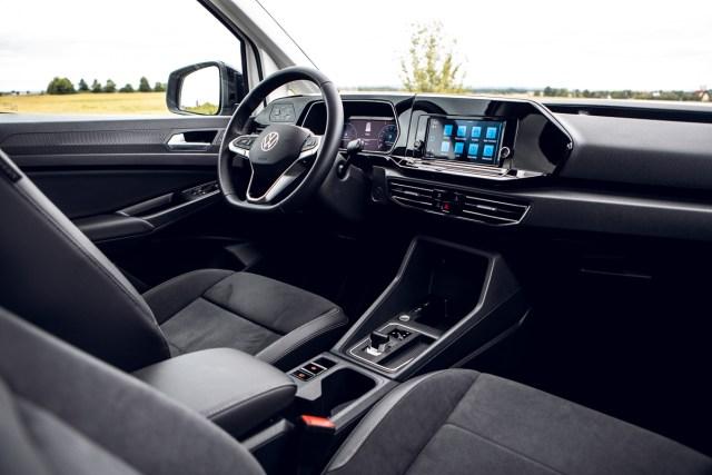 Volkswagen Caddy Maxi 2.0 TDI DSG