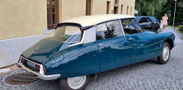 Citroën DS/ID 19