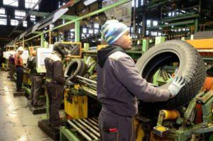 marché des pneus afrique