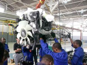 nigeria market autos