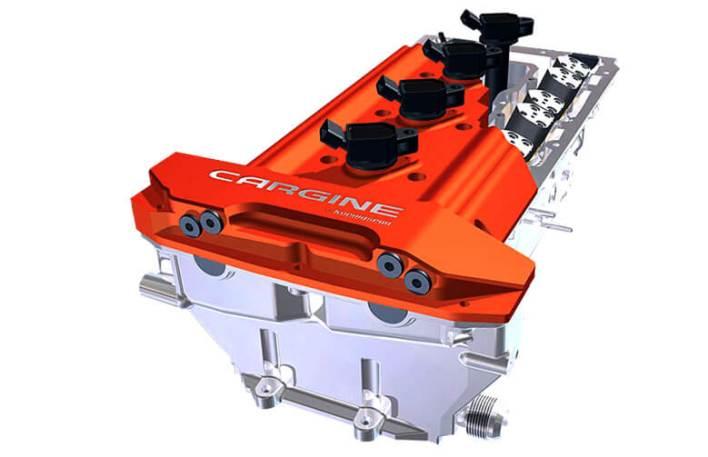 Головка блока, которая изменила двигатель старенького SAABa