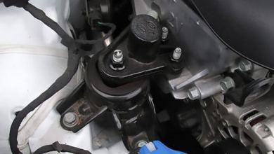 Photo of Опора двигателя: где исчезает вибрация и начинается релакс?