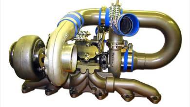 Photo of Турбокомпрессор: будущее за форсированными моторами