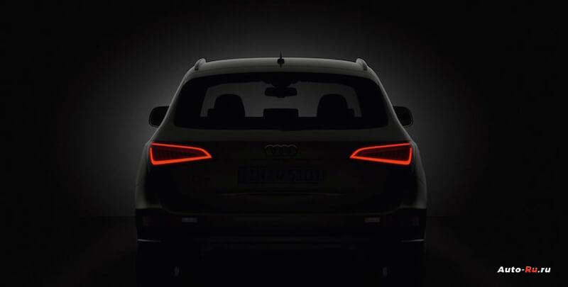 Приборы освещения автомобиля. Габаритные огни