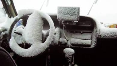 Photo of Кондиционер в автомобиле: секреты нашего комфорта в жаркое лето