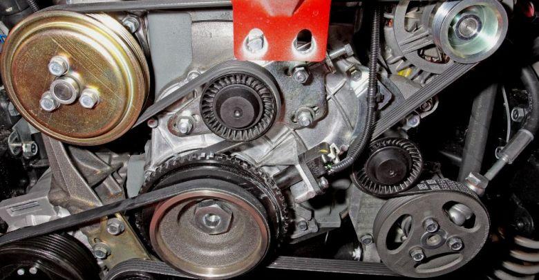 Photo of Где теряется мощность двигателя?