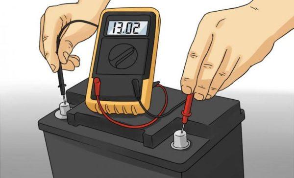 Как пользоваться мультиметром новичку - правила ...