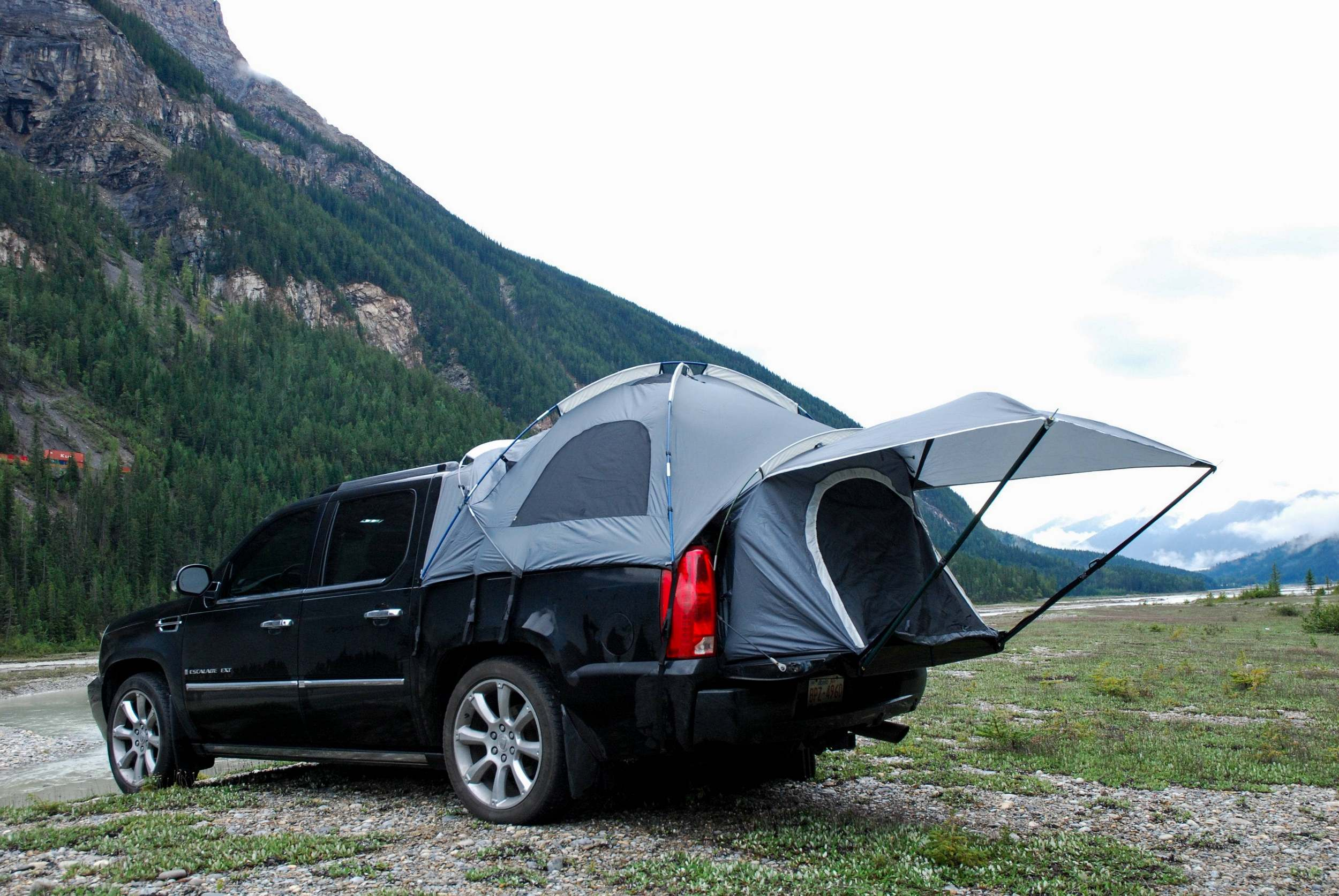 chevy avalanche tent 2021 best